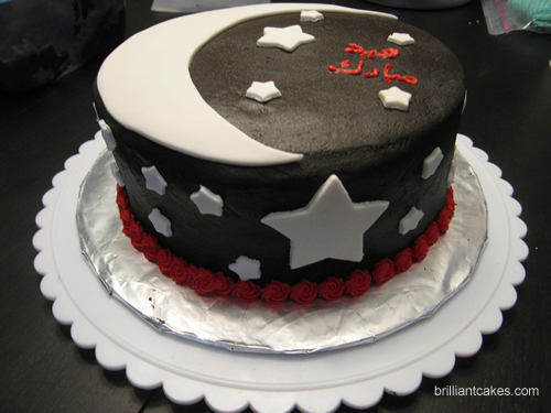 eid b - winner of Cakes Pics Competition Oct 2008